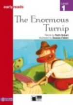 Black Cat ENORMOUS TURNIP ( Early Readers Level 1)