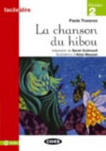 BLACK CAT FACILE A LIRE 2 - LA CHANSON DU HIBOU
