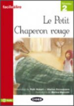 BLACK CAT FACILE A LIRE 2 - LE PETIT CHAPERON ROUGE