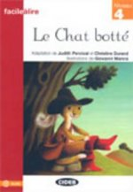 BLACK CAT FACILE A LIRE 4 - LE CHAT BOTTE