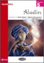 BLACK CAT FACILE A LIRE 5 - ALADIN
