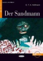 BLACK CAT LESEN UND ÜBEN 3 - DER SANDMANN + CD
