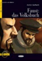 BLACK CAT LESEN UND ÜBEN 3 - FAUST: DAS VOLKSBUCH + CD
