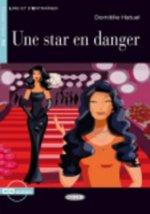 BLACK CAT LIRE ET S'ENTRAINER 2 - UNE STAR EN DANGER + CD