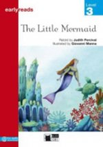 Black Cat LITTLE MERMAID ( Early Readers Level 3)