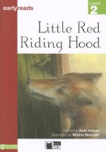 Black Cat LITTLE RED RIDING HOOD ( Early Readers Level 2)