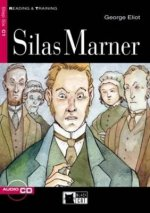 Black Cat SILAS MARNER + CD ( Reading a Training Level 6)
