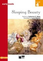 Black Cat SLEEPING BEAUTY ( Early Readers Level 4)