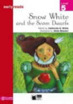 Black Cat SNOW WHITE ( Early Readers Level 5)