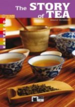 Black Cat STORY OF TEA ( Early Readers Level 2)