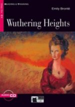 Black Cat WUTHERING HEIGHTS + CD ( Reading a Training Level 6)
