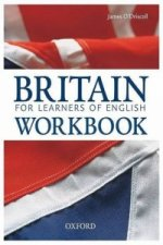 Britain: Pack (with Workbook)