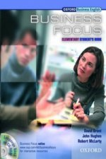 Business Focus Elementary: Student's Book with CD-ROM Pack
