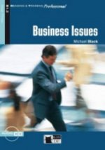 BUSINESS ISSUES + CD ( Reading a Training Professional Level 3)
