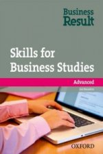 Business Result: Advanced: Skills for Business Studies Pack