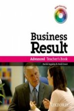 Business Result: Advanced: Teacher's Book Pack