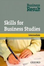 Business Result: Intermediate: Skills for Business Studies Pack
