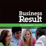 Business Result: Pre-Intermediate: Class Audio CD