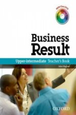 Business Result: Upper-Intermediate: Teacher's Book Pack