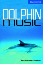 Dolphin Music Level 5 Upper Intermediate Book with Audio CDs (3) Pack