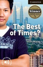 Best of Times? Level 6 Advanced Student Book