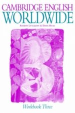 Cambridge English Worldwide Workbook 3