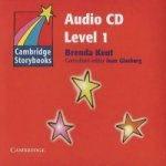 Cambridge Storybooks Audio CD 1