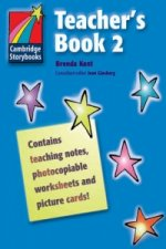 Cambridge Storybooks Teacher's Book 2