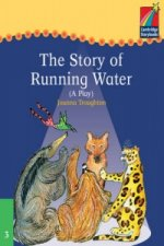Cambridge Plays: The Story of Running Water ELT Edition