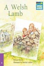 A Welsh Lamb ELT Edition