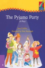 Cambridge Plays: The Pyjama Party ELT Edition