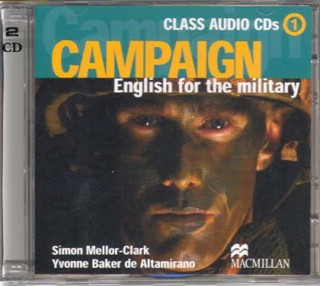 Campaign 1 CD (x2)