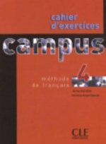 Campus 4 cahier d'exercices