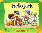 Captain Jack - Hello Jack Pupil's Book Pack