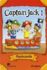 Captain Jack Level 1 Flashcards