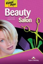 Career Paths Beauty Salon Student's Book