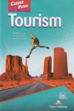 Career Paths Tourism Student's Book