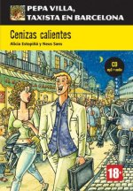 Cenizas calientes + CD