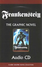 Frankenstein: Audio CD