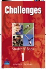 Challenges Student Book 1 Global