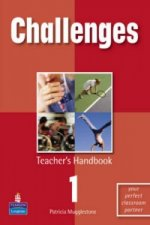 Challenges 1 Teacher's Handbook