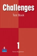 Challenges Test Book 1