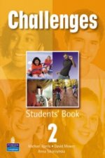 Challenges Student Book 2 Global