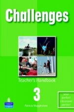 Challenges Teacher's Handbook 3