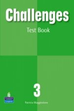 Challenges Test Book 3