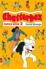 CHATTERBOX - Level 2 - PUPIL'S BOOK