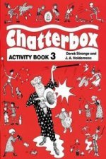 CHATTERBOX - Level 3 - ACTIVITY BOOK
