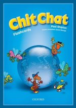 Chit Chat 1: Flashcards (54)