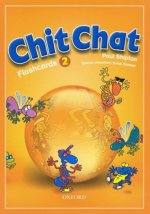 Chit Chat 2: Flashcards