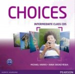 Choices Intermediate Class CDs 1-6